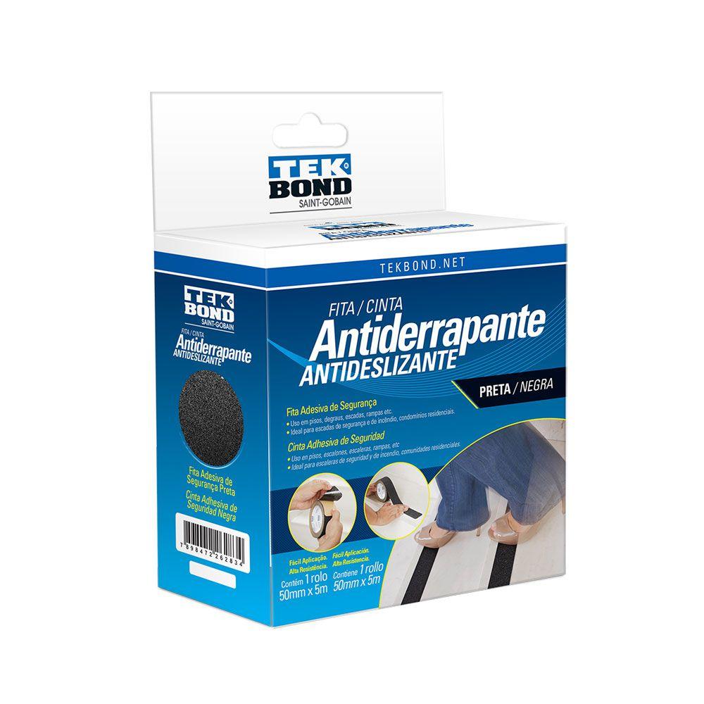 Fita  Antiderrapante 48mmx5mts