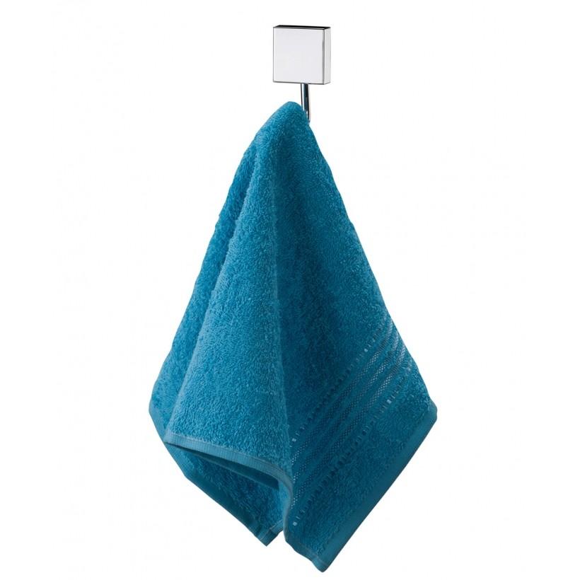 Future Conjunto Banheiro 5 Peças Aço Inox Kit Fixação 7510
