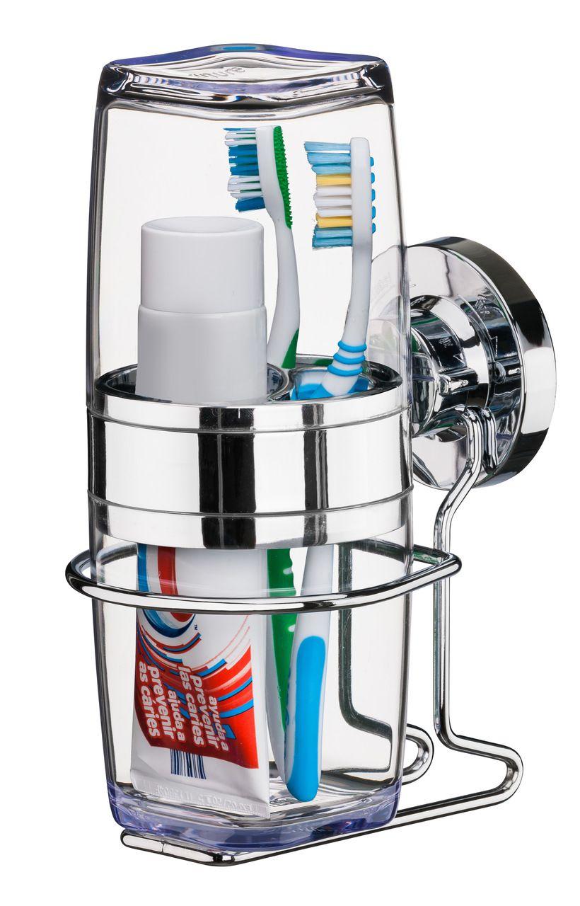 Future Suporte C/Porta Escova /Creme Dental