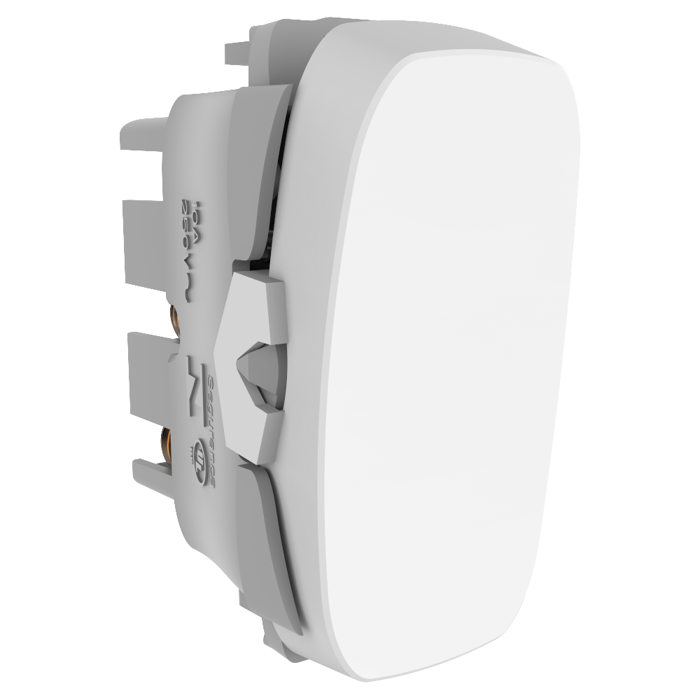Gracia Módulo de Interruptor Intermediário