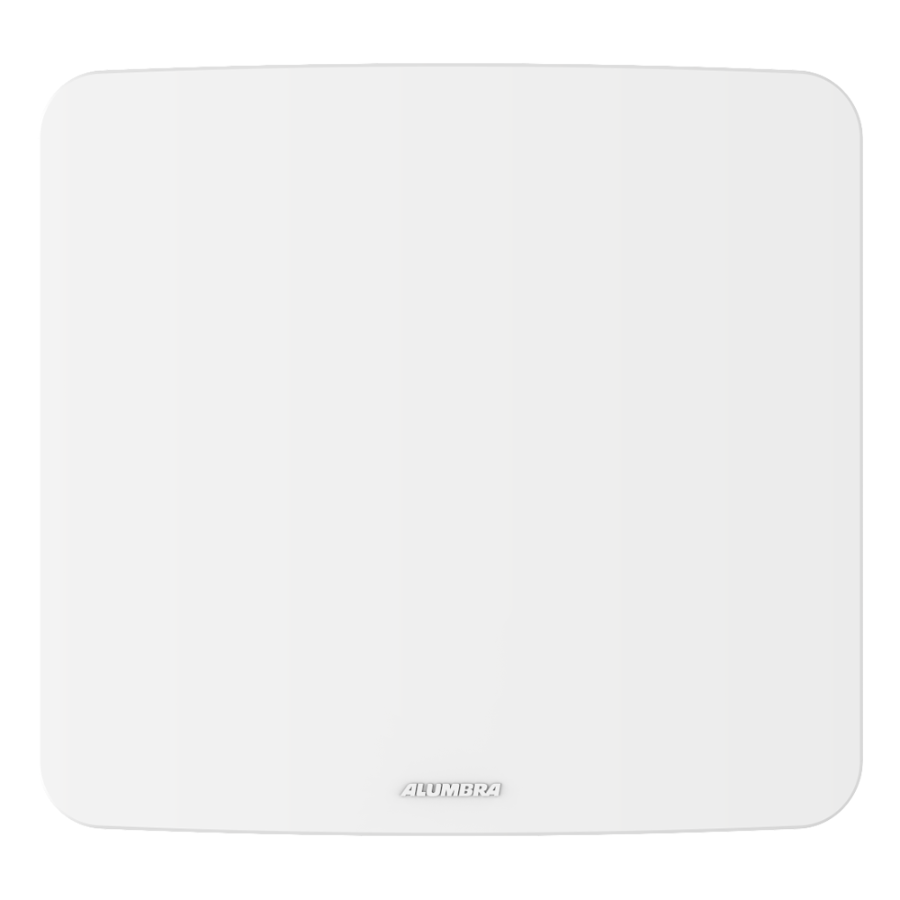 Gracia Placa 4x4 Cega