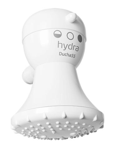 Hydra Corona Ducha SS 5400w x 127v