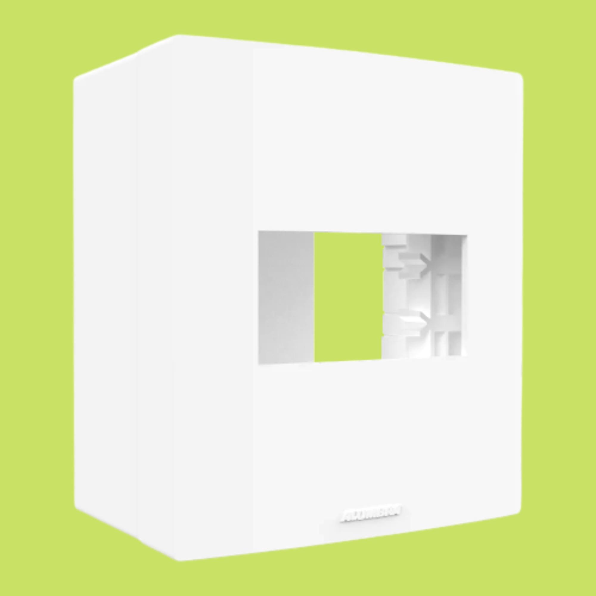 Inova Pró Caixa Externa Para 1 Módulo