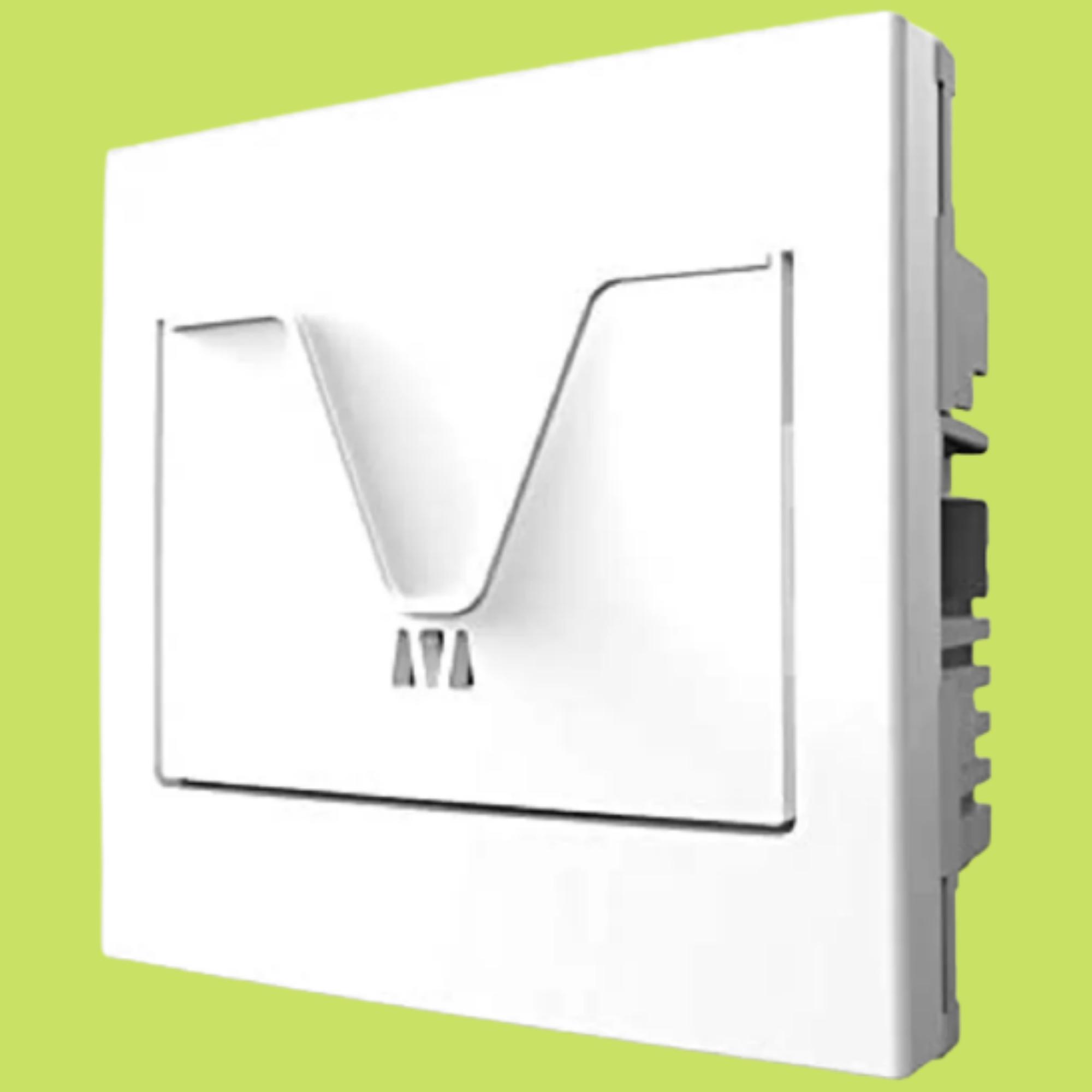 Inova Pró Módulo de Ventilador 600w 220v