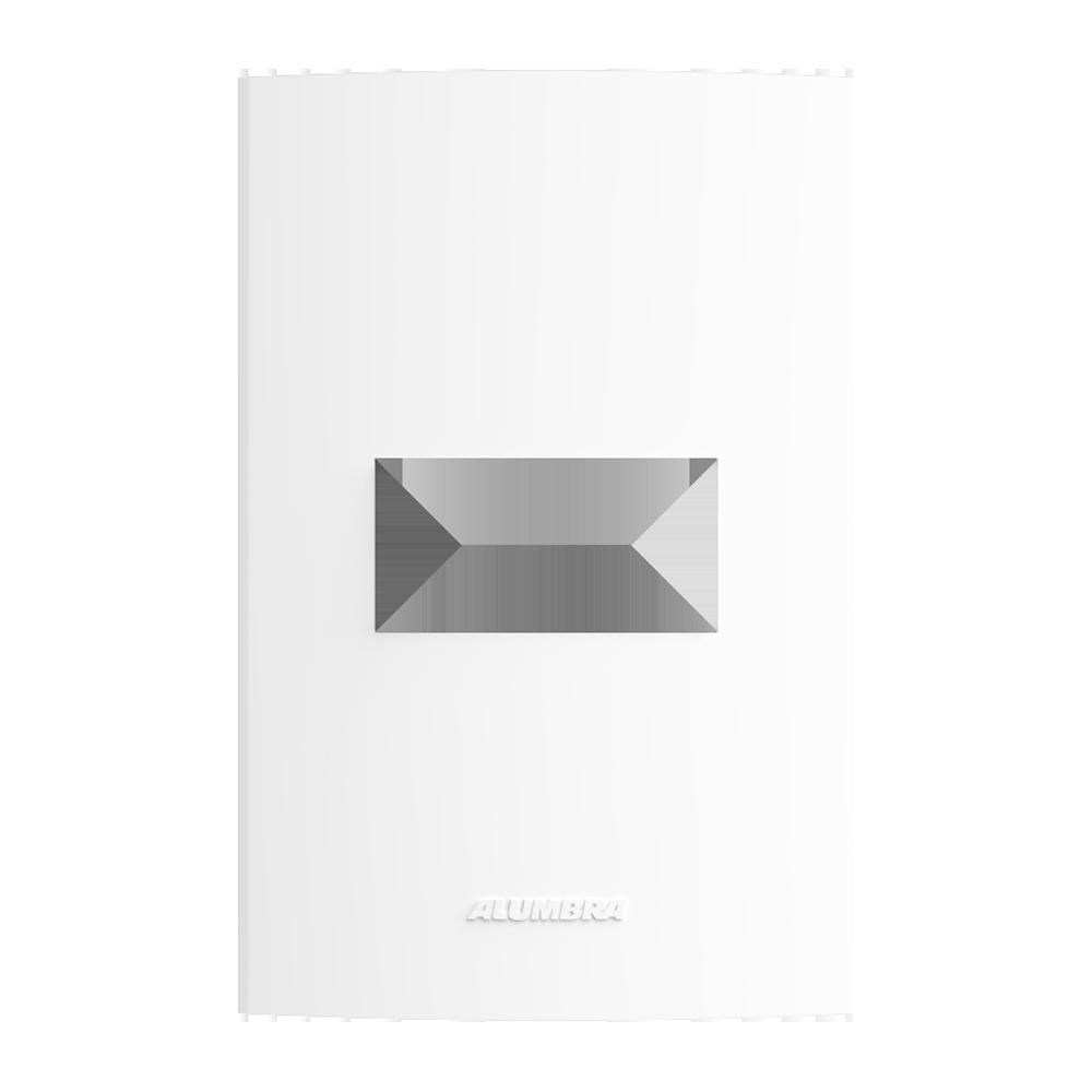 Inova Pró Placa 4x2 1 Seção Horizontal