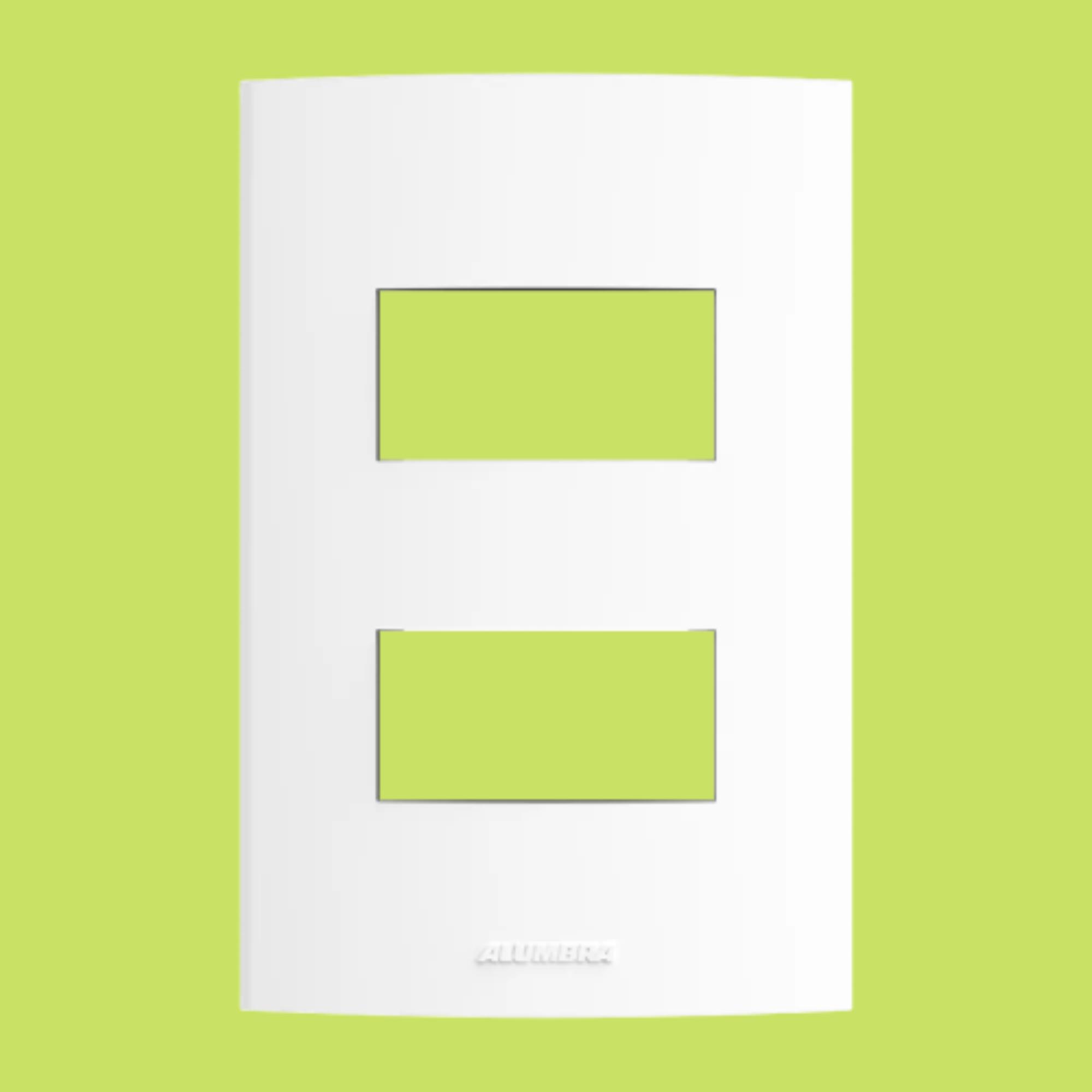 Inova Pró Placa 4x2 2 Seções