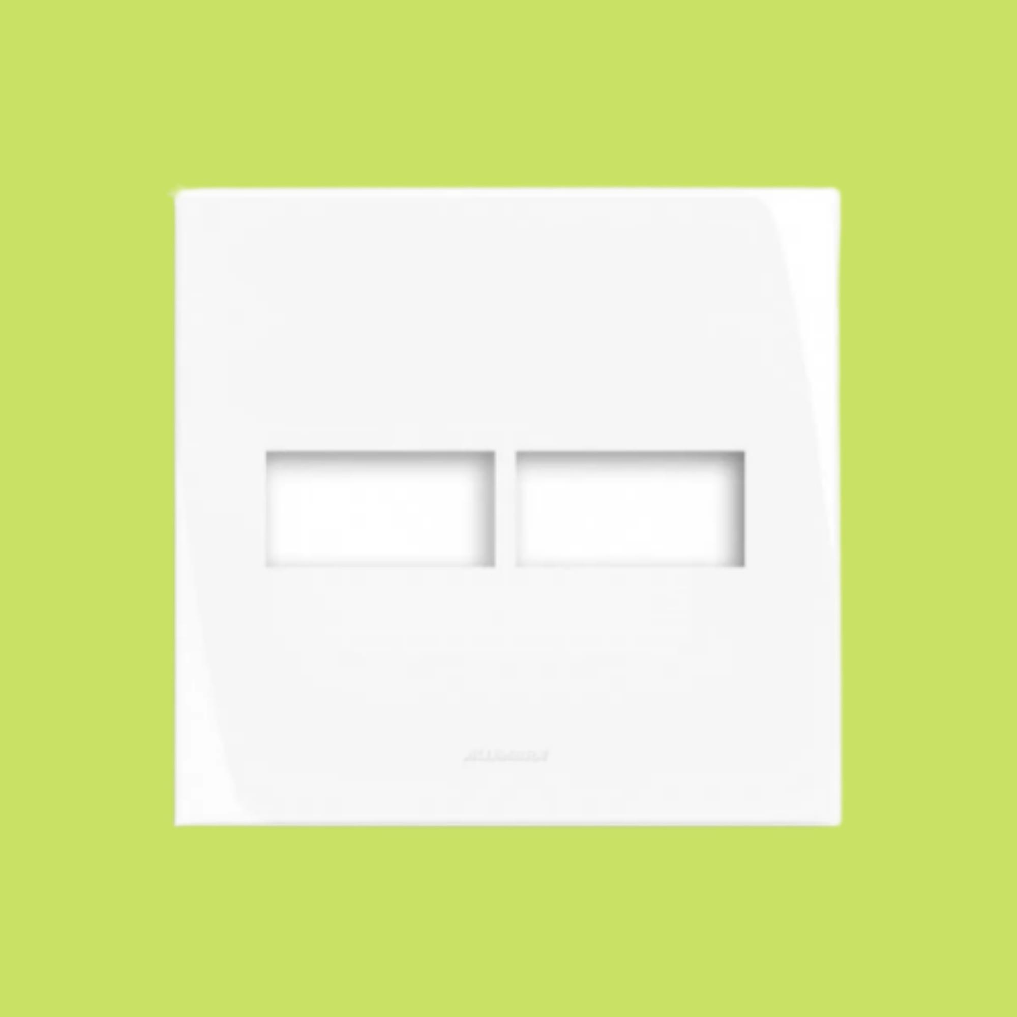 Inova Pró Placa 4x4 1 Seção + 1 Seção