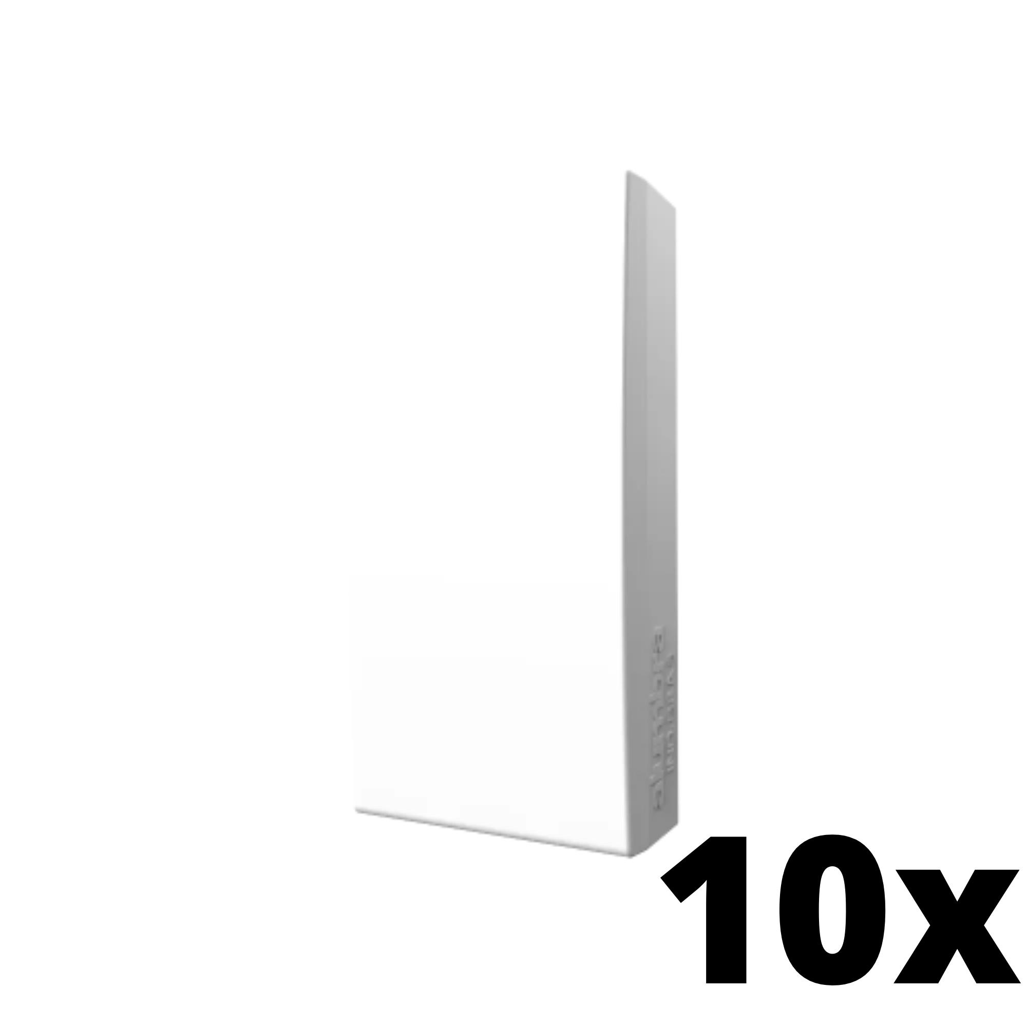 Kit 10 und Inova Pró Módulo Cego