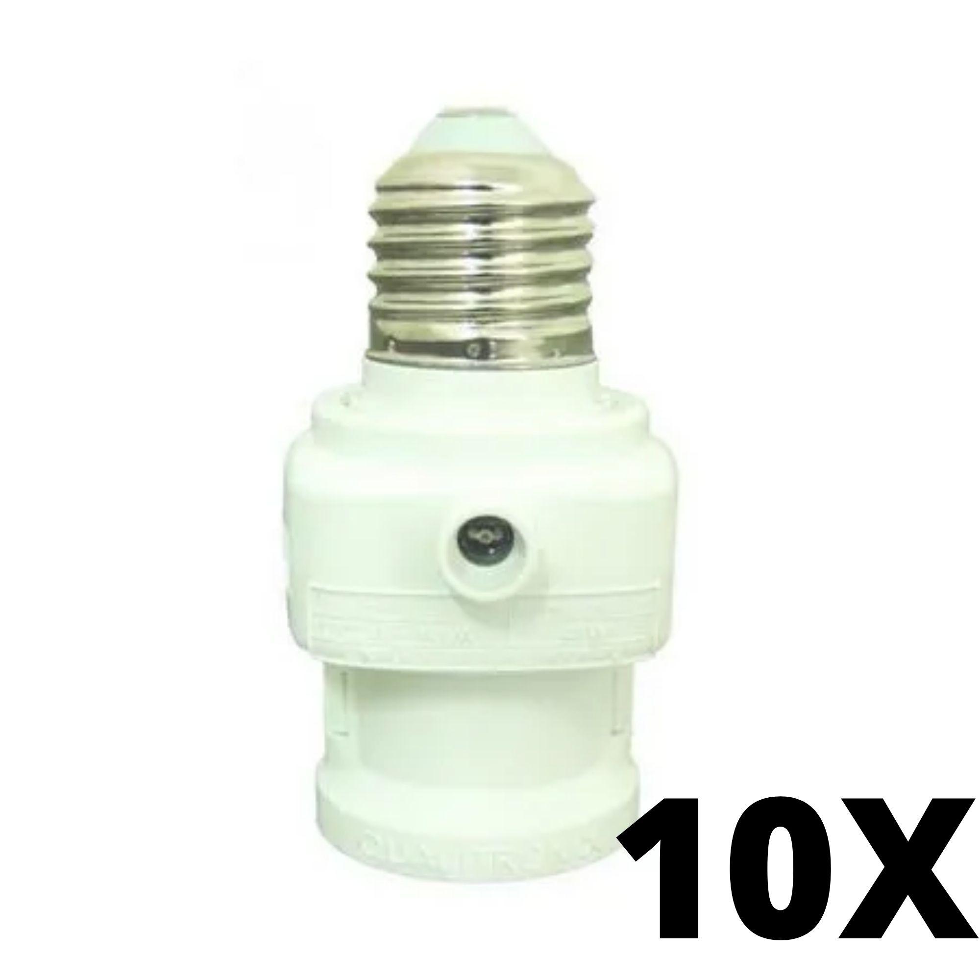 Kit 10 und Qualitronix Bocal Com Fotocélula