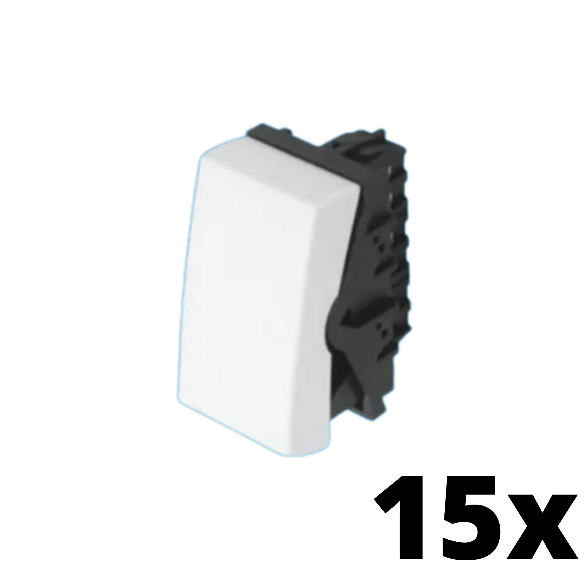 Kit 15 und Evidence Módulo de Interruptor Intermediário