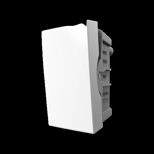 Kit 15 und Inova Pró Módulo de Interruptor Simples