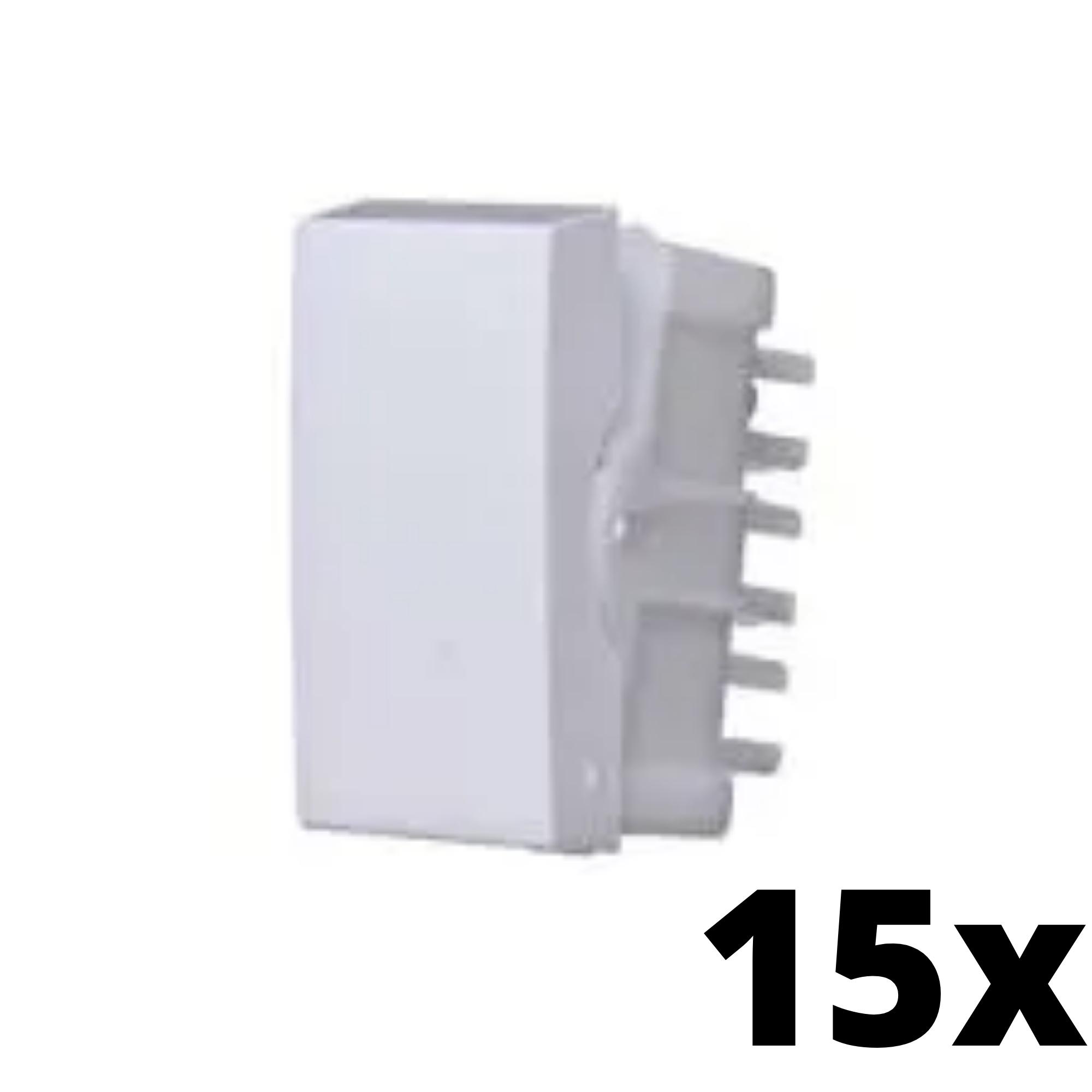 Kit 15 und Siena Módulo Interruptor Simples
