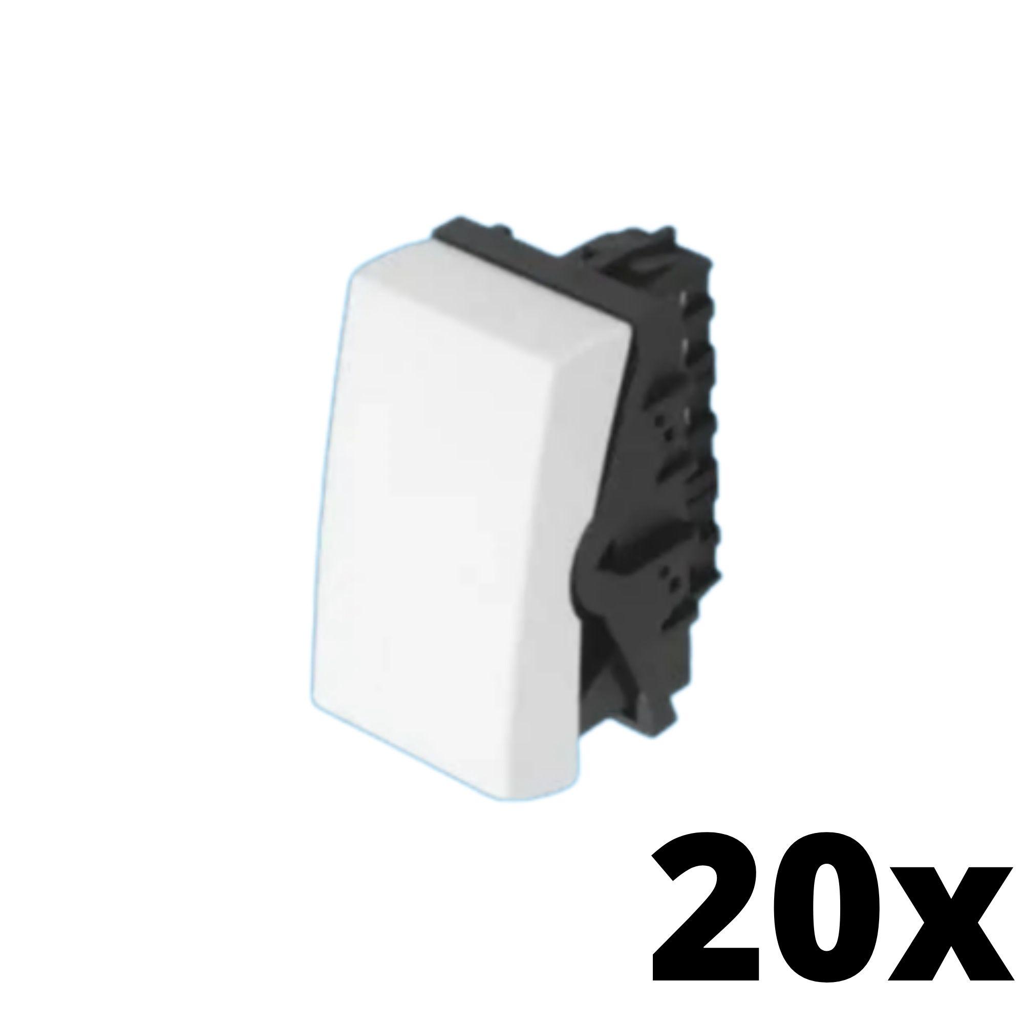 Kit 20 und Evidence Módulo de Interruptor Paralelo