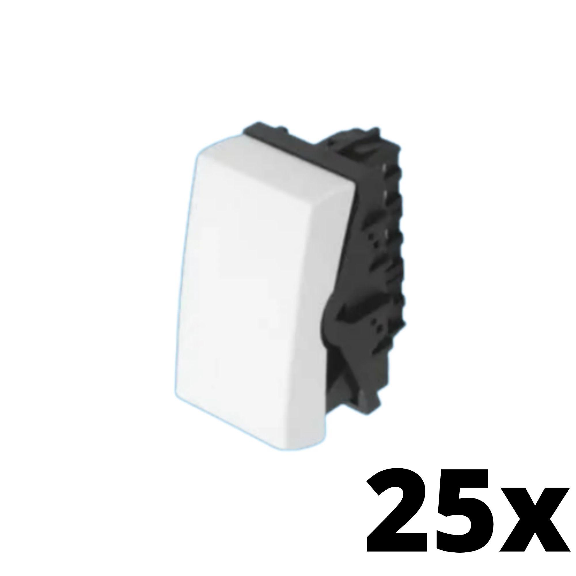 Kit 25 und Evidence Módulo de Interruptor Simples