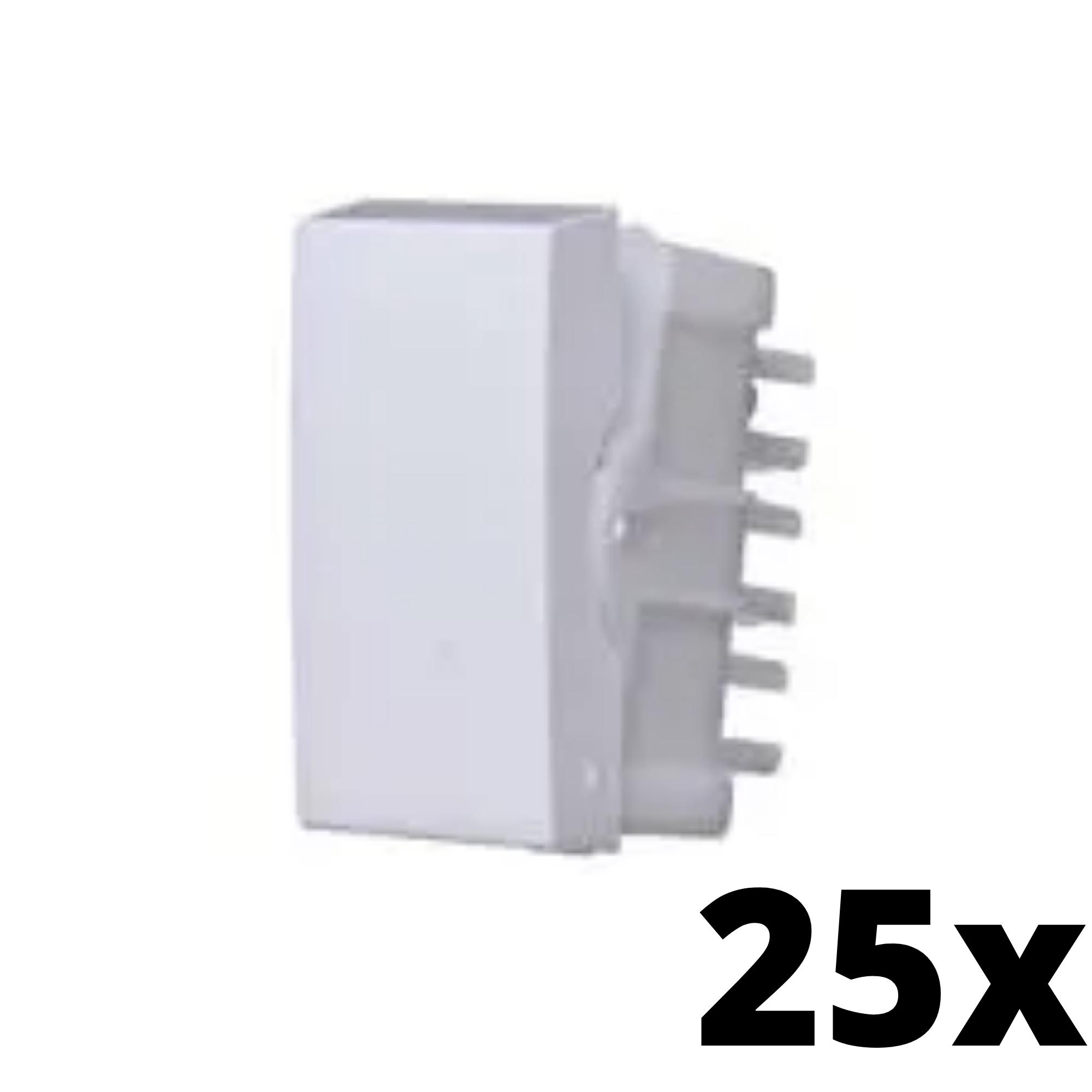 Kit 25 und Siena Módulo Interruptor Simples