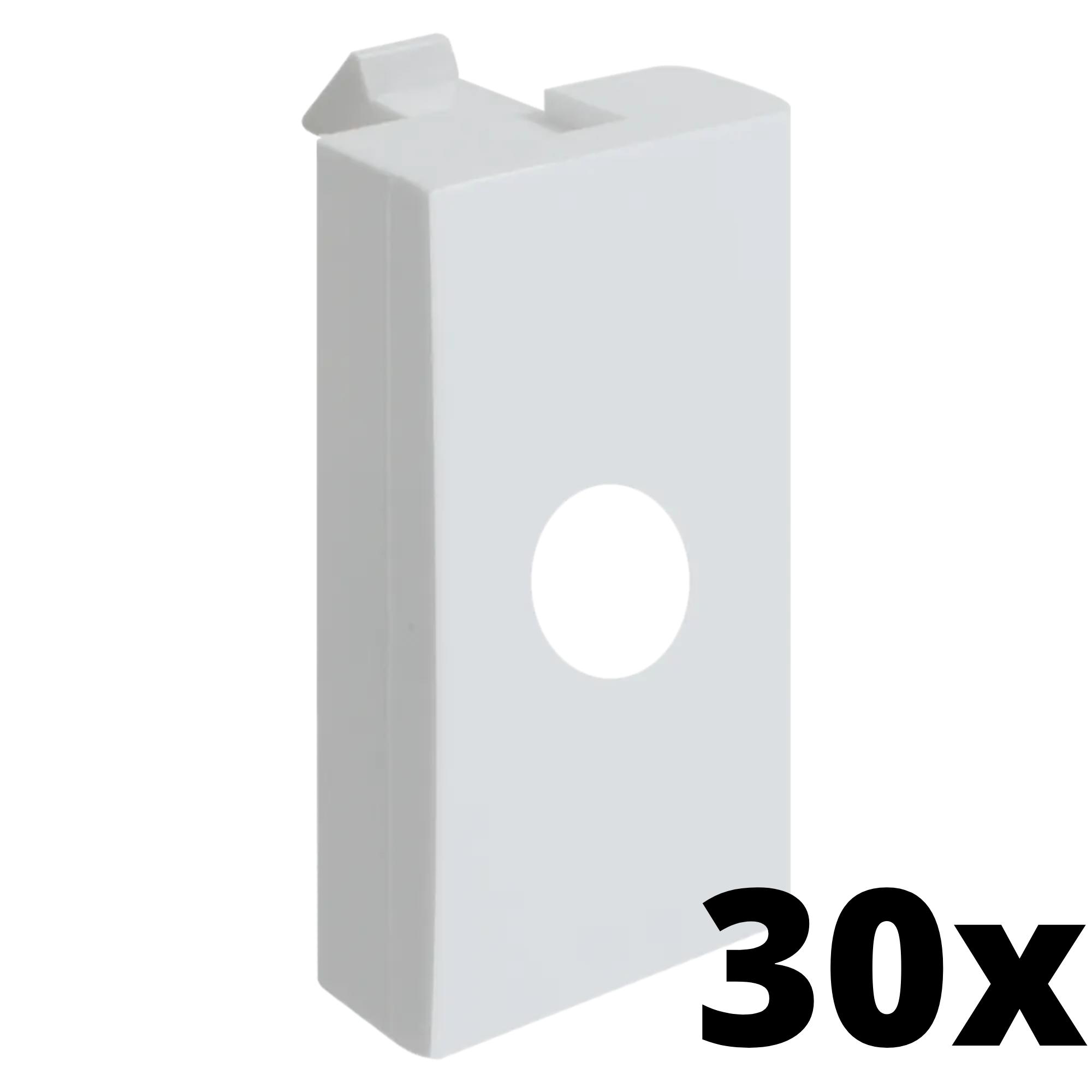 Kit 30 und Siena Módulo Com Furo