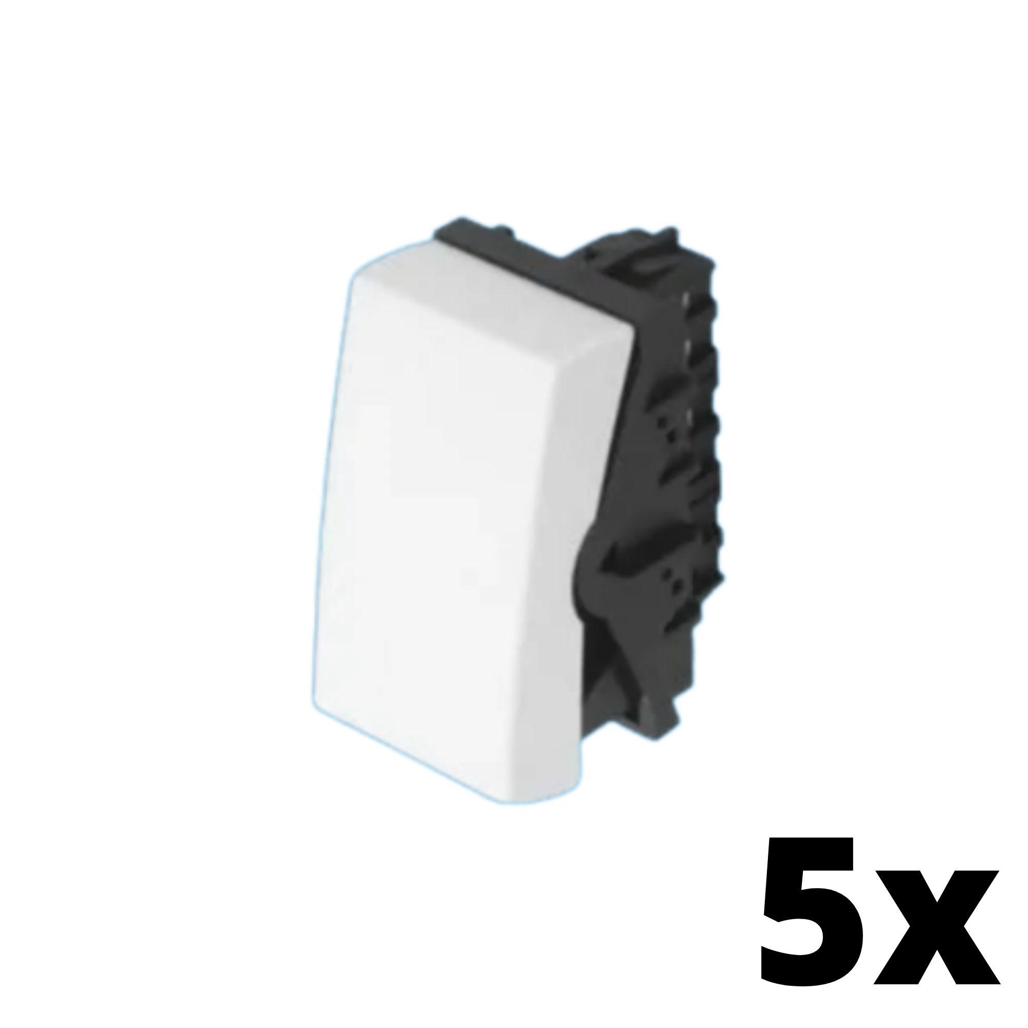 Kit 5 und Evidence Módulo de Interruptor Paralelo