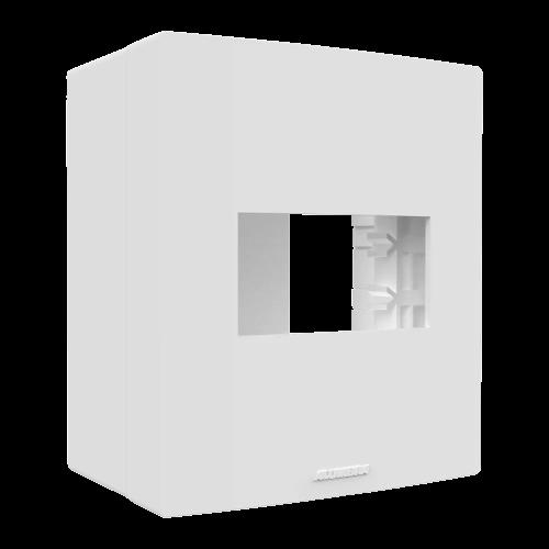 Kit 5 und Inova Pró Caixa Externa Para 1 Módulo