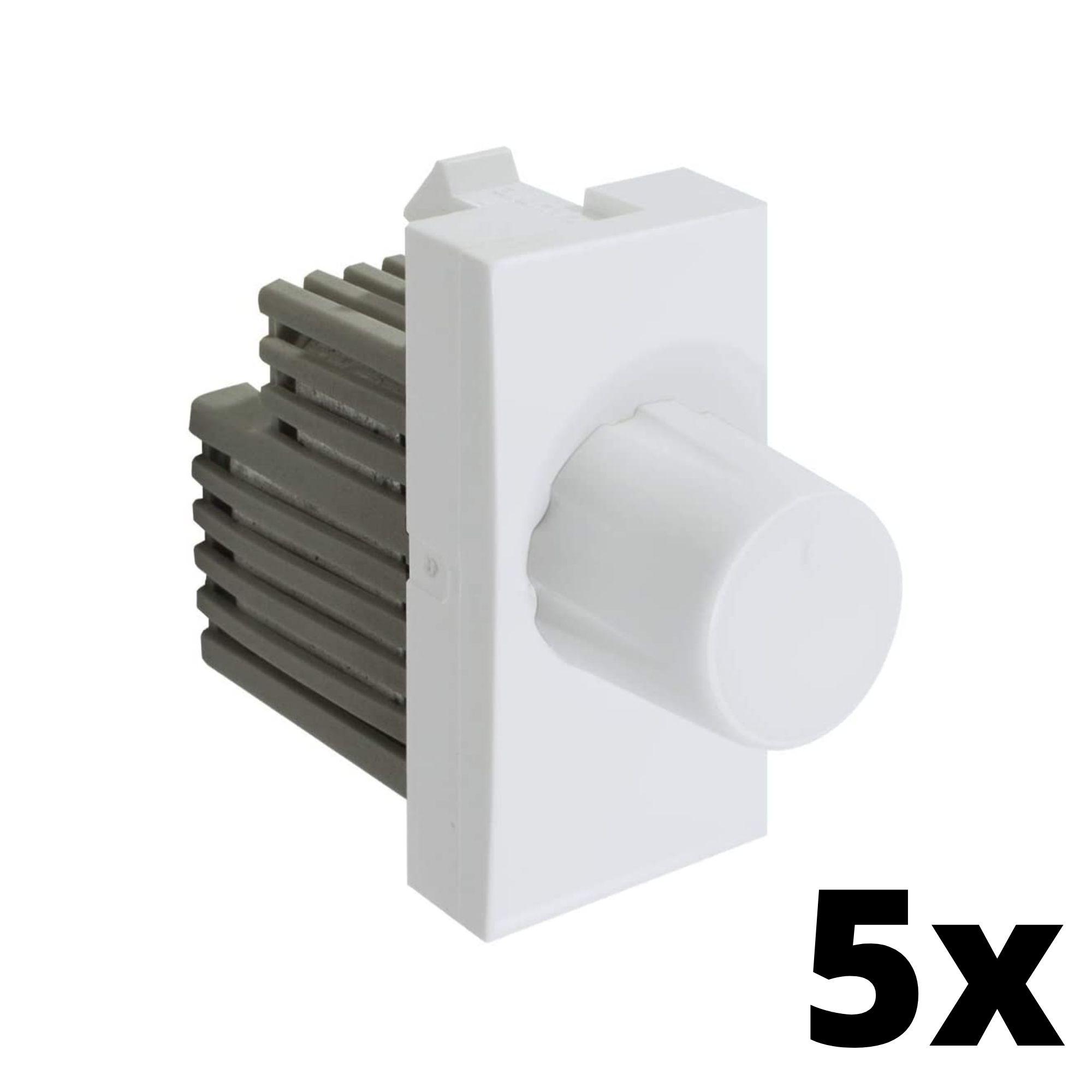 Kit 5 und Siena Módulo Para Ventilador