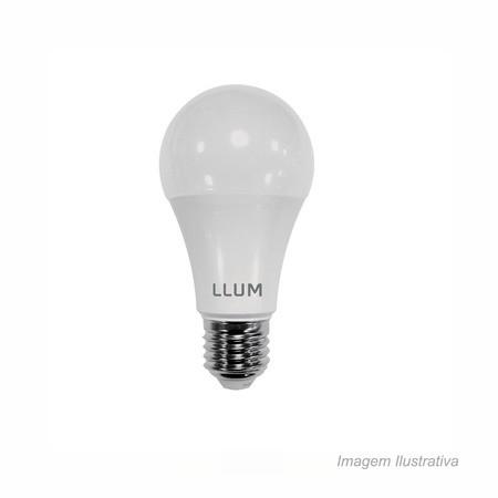 LAMPADA PERA LED 12W 6500K BIVOLT