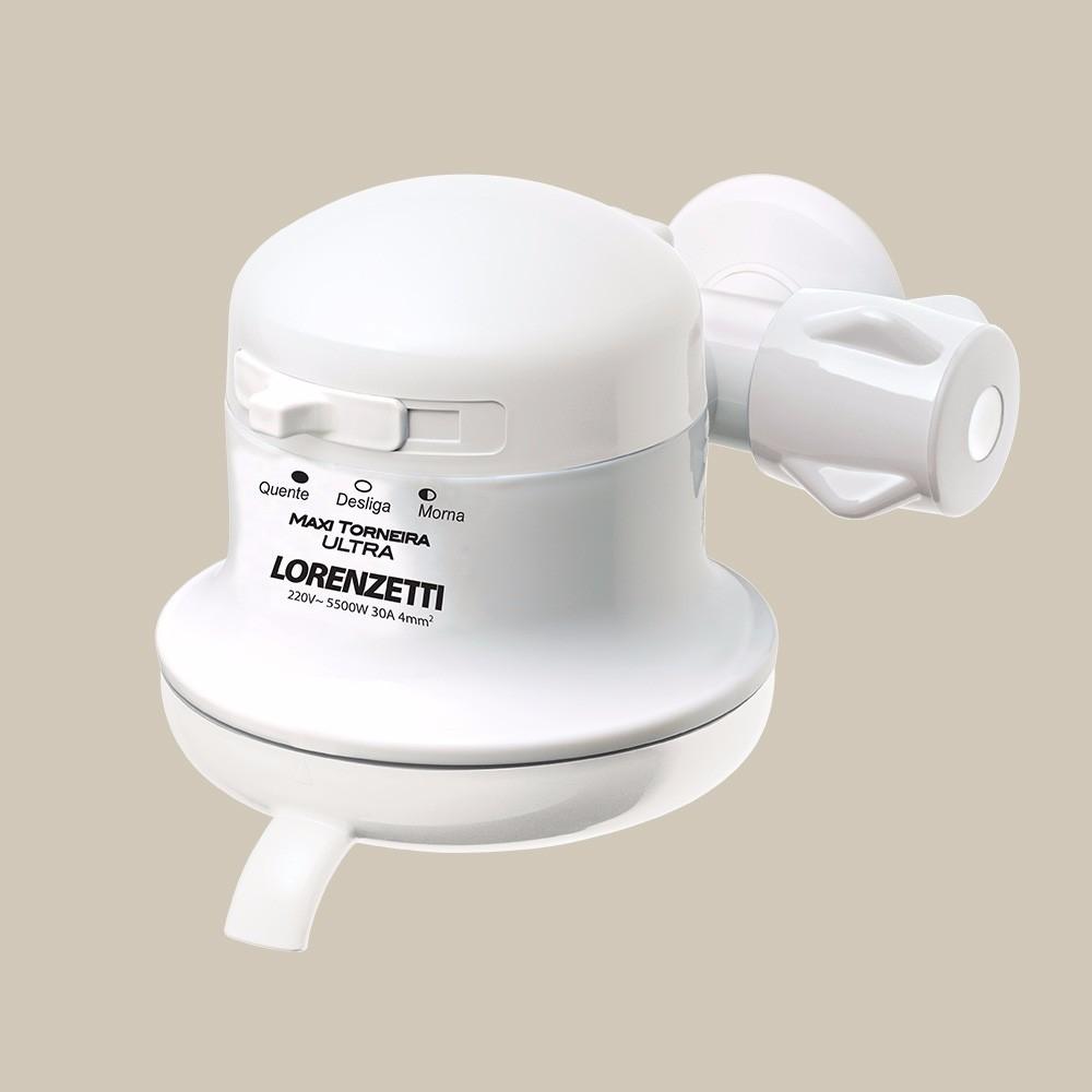 Maxi Torneira Fortti 5500w X 220v