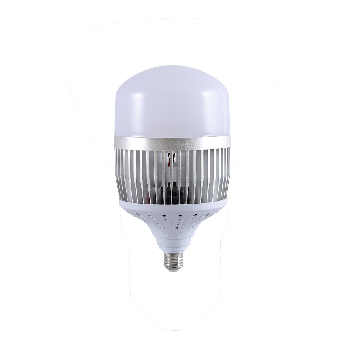 MBLED Lampada Bulbo High Bay 150w 6500k 6500lm E27