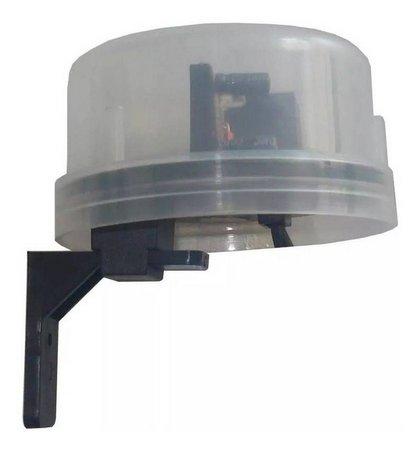 Qualitronix Relé Fotocélula Com Base