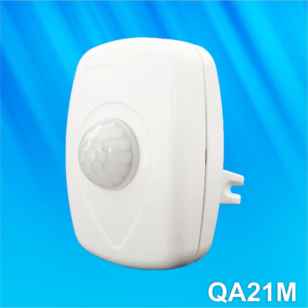 Qualitronix Sensor de Presença Parede