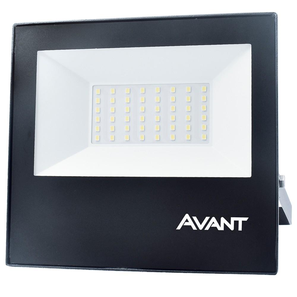 Refletor LED 50W Verde