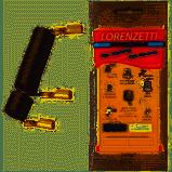 Resistência Para Maxi Ducha 5500w 220v Lorenzetti