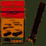 Resistência Para Advanced e Top Jet 5500w 127v Lorenzetti