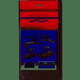 Resistência Advanced Eletrônica Top Jet Eletrônica 7500w220v