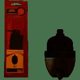 Resistência Para Maxi Aquecedor Ultra 4600w 127v Lorenzetti