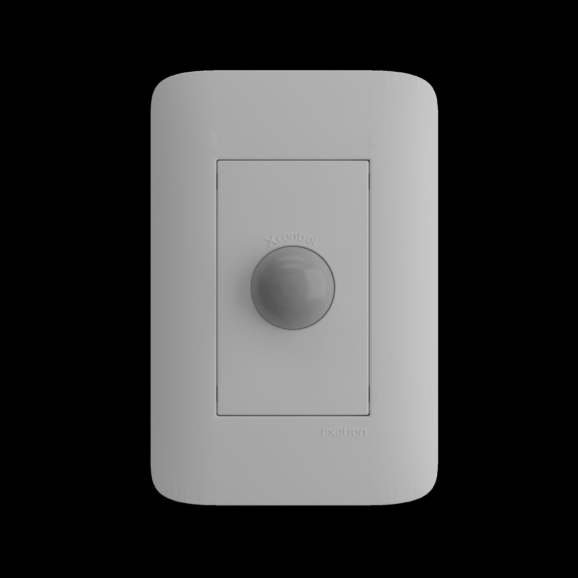 Sensor de Presença Embutir 4x2