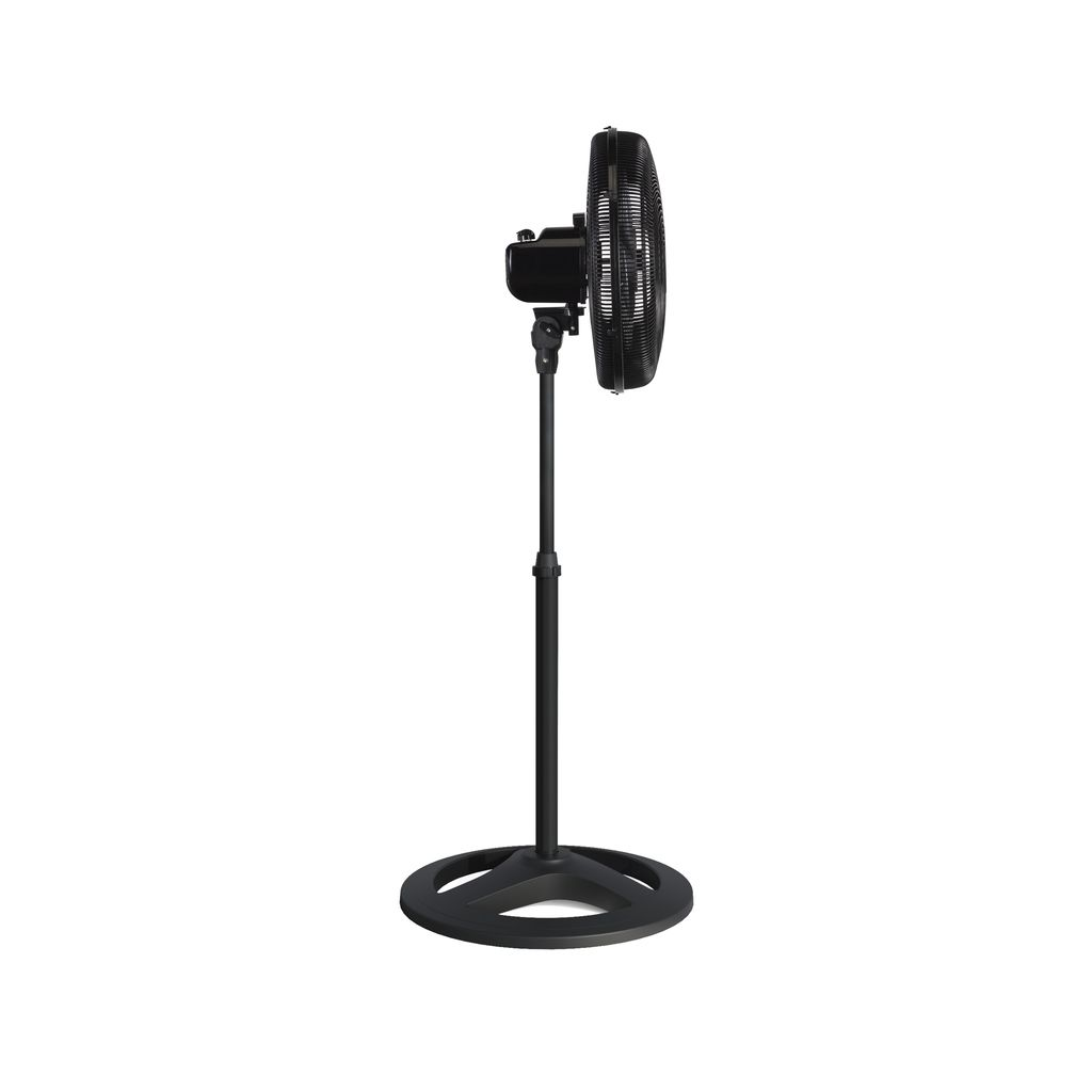Ventisol Ventilador de Coluna 40cm 220v Preto