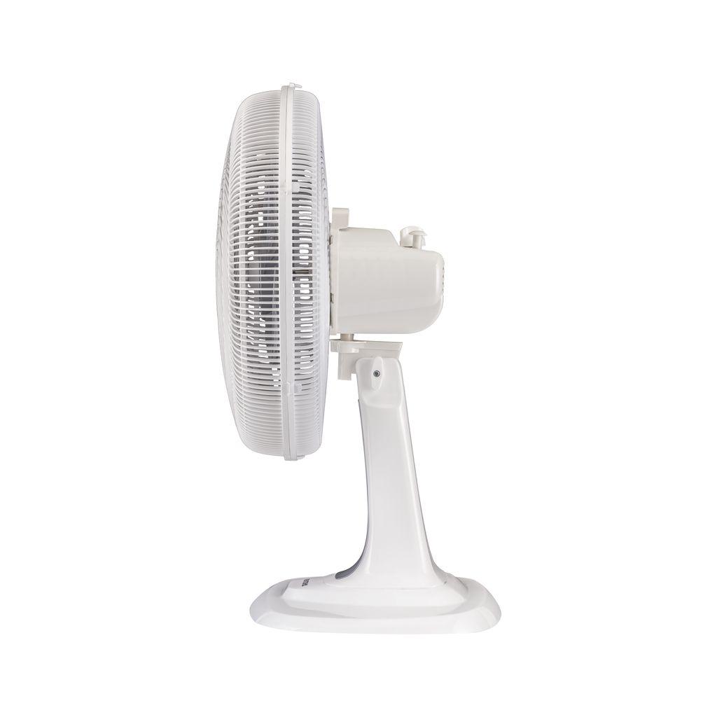 Ventisol Ventilador de Mesa 40cm 220v Branco Premium 6 Pás