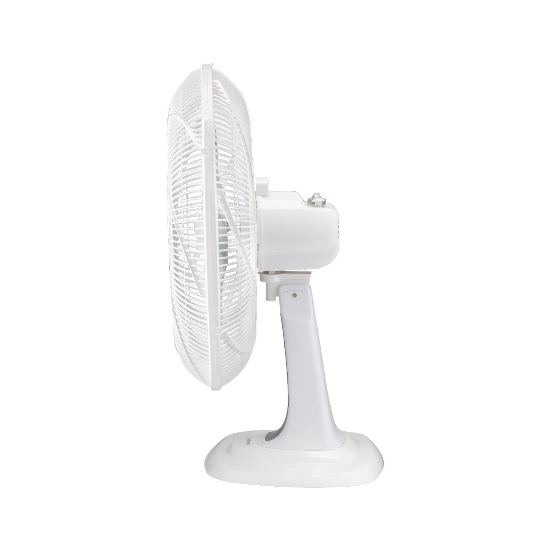 Ventisol Ventilador De Mesa 50cm 130w X 220v Branco