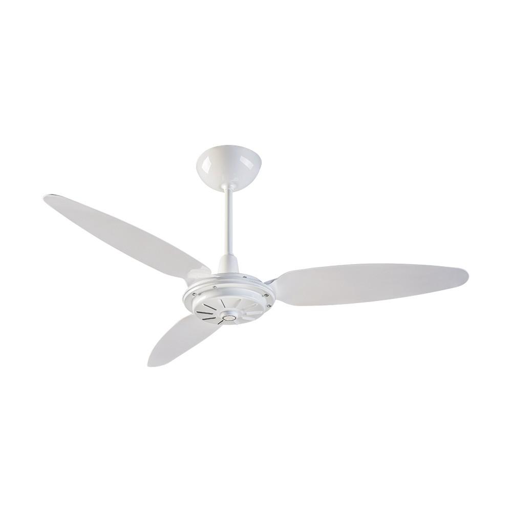 Ventisol Ventilador Teto Comercial Branco 130w X 220v