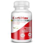 Cartimov - 60 cáp -  02 meses de tratamento