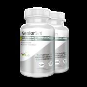 SeniorSim  - 2 frascos - 04 meses de tratamento