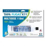 Tapa Fugas K11 - Multidose - 118ml