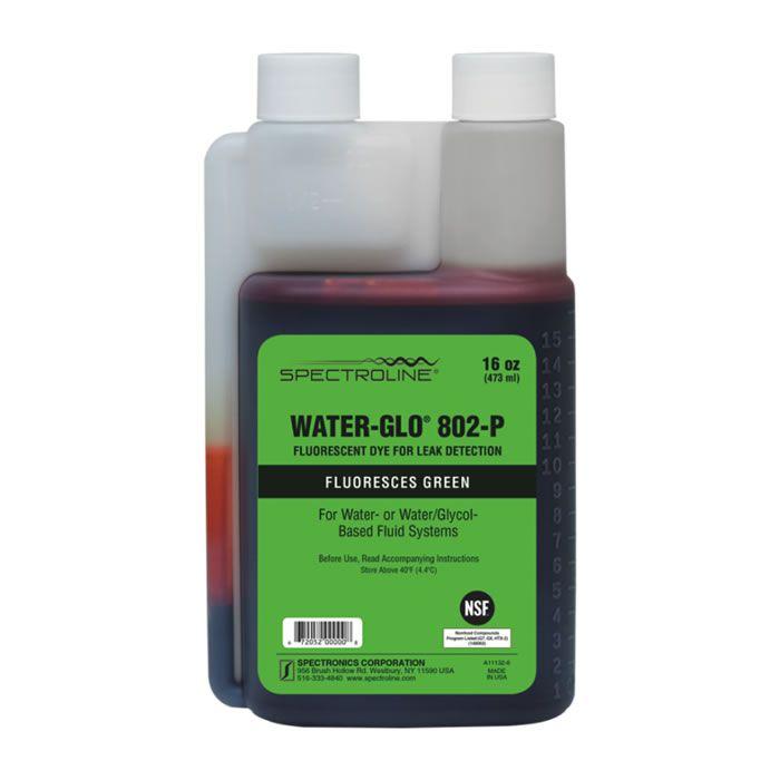 Contraste SPECTROLINE® - Multidose Refil - WATER