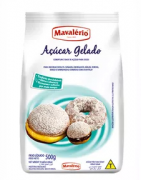 ACUCAR GELADO 500G MAVALERIO
