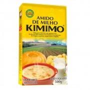 AMIDO DE MILHO KIMIMO 500G