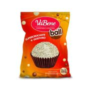 BALL MICRO CHOCOLATE BRANCO VABENE