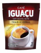 CAFE SOLUVEL IGUAÇU 510G