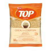 CEREAL BALL BRANCO HARALD 500G