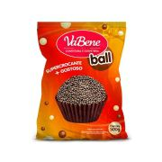 CEREAL BALL MICRO CHOCOLATE AO LEITE VABENE
