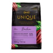 CHOCOLATE 53% UNIQUE 400G HARALD