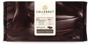 CHOCOLATE BELGA MALCHOC AMARGO SEM AÇÚCAR (54% CACAU) - BARRA 5KG CALLEBAUT